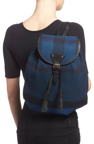 Burberry 'Chiltern' Backpack