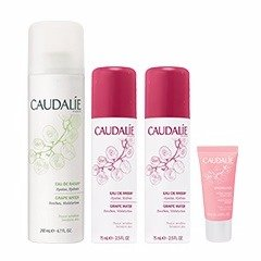 Dealmoon Exclusive! $38Caudalie Grape Water Set