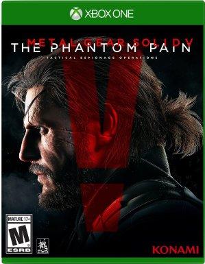 $11.6 Metal Gear Solid V: The Phantom Pain - Xbox One