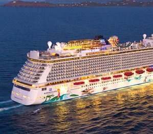 From $5997-Day Western Caribbean Cruise from Miami on the Norwegian Getaway