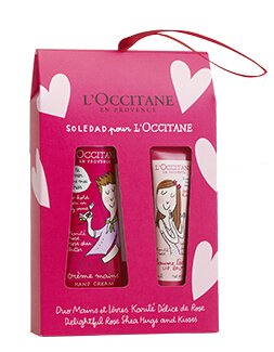 Dealmoon Exclusive: 2 Free Hand Creams With any Sets Over $35 Purchase @ L'Occitane