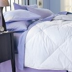 $89.99-109.99 Pacific Coast Feather Co.® Year-Round Down Comforter in White