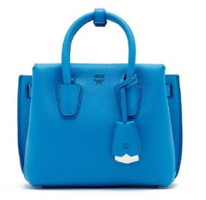 MILLA Mini TOTE  @ MCM Worldwide