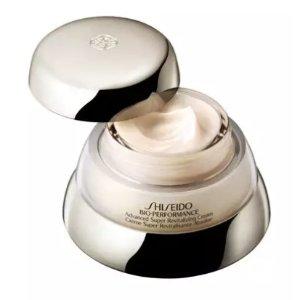 Shiseido Bio-Performance Advanced Super Revitalizing Cream, 1.7 oz.