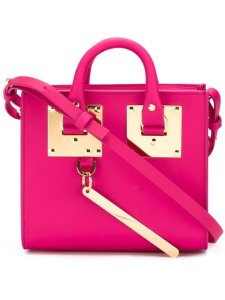 Up to 70% Off Sophie Hulme Handbags Sale @ Farfetch