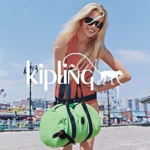 Extra 30% Off Up to 50% Off Kipling sales