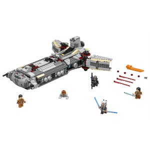 LEGO Star Wars Rebel Combat Frigate 75158 | eBay