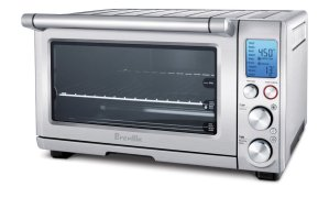 $199.9 Breville 1800-Watt Smart Convection Oven Plus