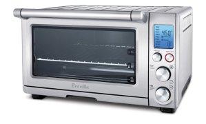 $199.9 Breville 1800-Watt Smart Convection Oven Plus