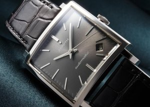 Zenith New Vintage 1965 Men's Watch