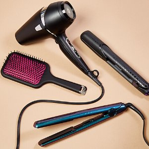 Up to 50% Off ghd Haircare @ Hautelook