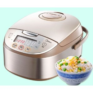 Midea Smart Rice Cooker