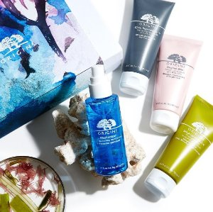 Dealmoon Exclusive! 20% Off + GWPWith Face Mask @ Origins