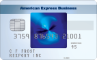 Earn Up To 25,000 Membership Rewards® points The Blue for Business® Credit Card from American Express. Terms Apply.