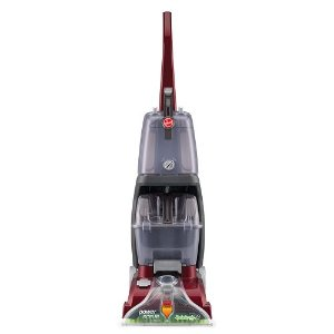 $143.99 + $20 Visa + $25 Kohl's Cash Hoover PowerScrub Deluxe Carpet Cleaner with Tools (FH50150)