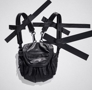 33% Off Alexander Wang Handbags & Backpacks @ Otte Dealmoon Exclusive
