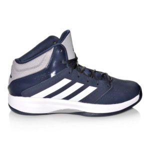 Men's Adidas Isolation 2 Navy/White | Shoe Carnival