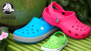 40% Off Buy 2 Pairs of Shoes @ Crocs