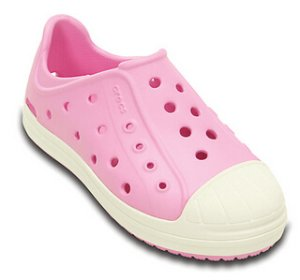 Crocs Kids Bump It Shoe