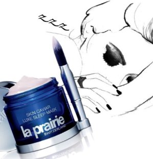 Extra 10% Off +One Free Gift with Any La Prairie Skincare and Beauty Purchase @ Saks Fifth Avenue