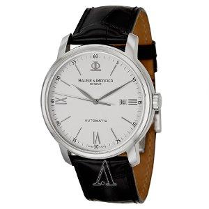 $799(Orig $2,300)Baume & Mercier Classima Executives Men's Automatic Watch