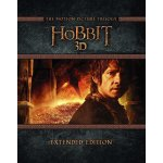 The Hobbit Trilogy - Extended Edition [Blu-ray 3D]