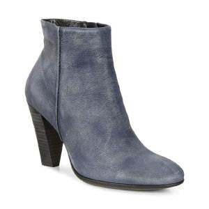 ECCO SHAPE 75 BOOTIE | WOMEN | FORMAL BOOTS | ECCO USA
