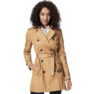 Extra 40% OffOuterwear Sale @ Tommy Hilfiger Dealmoon Doubles Day Exclusive!