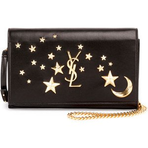 Extended 1 Day!Up to $600 Gift Card with Saint Laurent Stars Collection Handbag Purchase @ Neiman Marcus