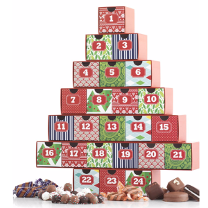 Mrs. Prindable's - Advent Calendar Gift Set - saks.com
