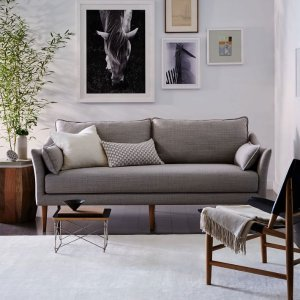 20% Off A Monumental Sale @ WestElm