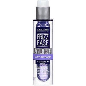 John Frieda Frizz-Ease Extra Strength 6 Effects Serum, 1.69 Ounces