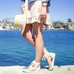 Up to 50% Off Summer Sale @ Steve Madden