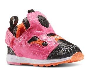 Buy 1 Get 1 Free Infant & Toddler Versa Pump Fury Shoes