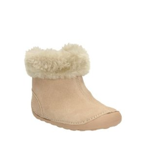 30% off + Free ShippingKids Sale Styles @ Clarks