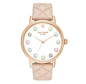 From $105 Select Watches @ kate spade