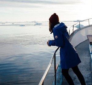 10% Off Moncler, Canada Goose & More Coats @ NET-A-PORTER