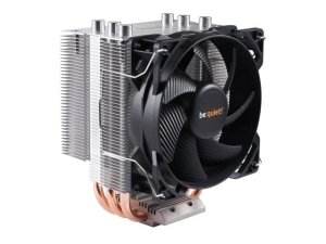 be quiet! PURE ROCK SLIM CPU Cooler 120W TDP