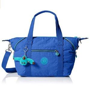 $21.03( reg $89.00) Up to 46% Off +extra 30% Off Kipling Art U Tote Bag