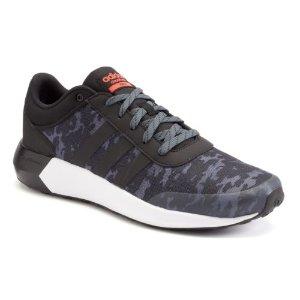 adidas NEO Cloudfoam Race Camo Men's Shoes