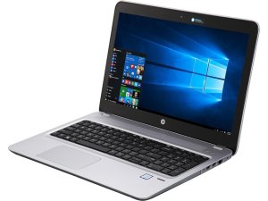 HP Laptop ProBook 450 G4(i7 7500U 16GB RAM 256GB SSD)