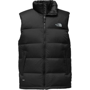 The North Face Nuptse Down Vest - Men's | Backcountry.com