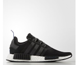 adidas NMD_R1 Shoes - Black