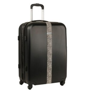 Nine West Nida Carry On 20 Inch Hardside Spinner Suitcase