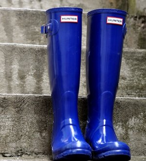 Up to 54% Off Hunter Rain Boots @ Gilt