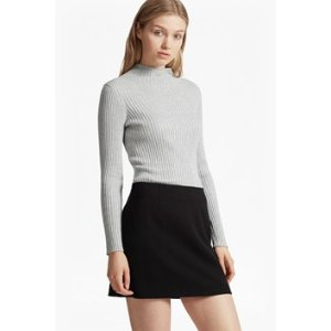 Bambino Rib High Neck Jumper | Sale | French Connection Usa