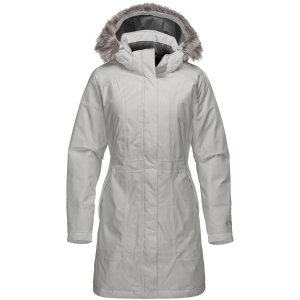 The North Face Arctic Down Parka - Women's | Backcountry.com