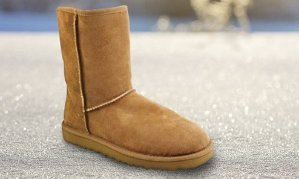 From $59.99Select UGG Women's Shoes @ woot!