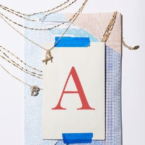 Free Shipping + 20% OffMonogram Gifts @ anthropologie