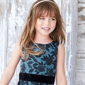 Up to 70% Off + Extra 25% OffKid and Baby's Clearance Clothing @ JCPenney